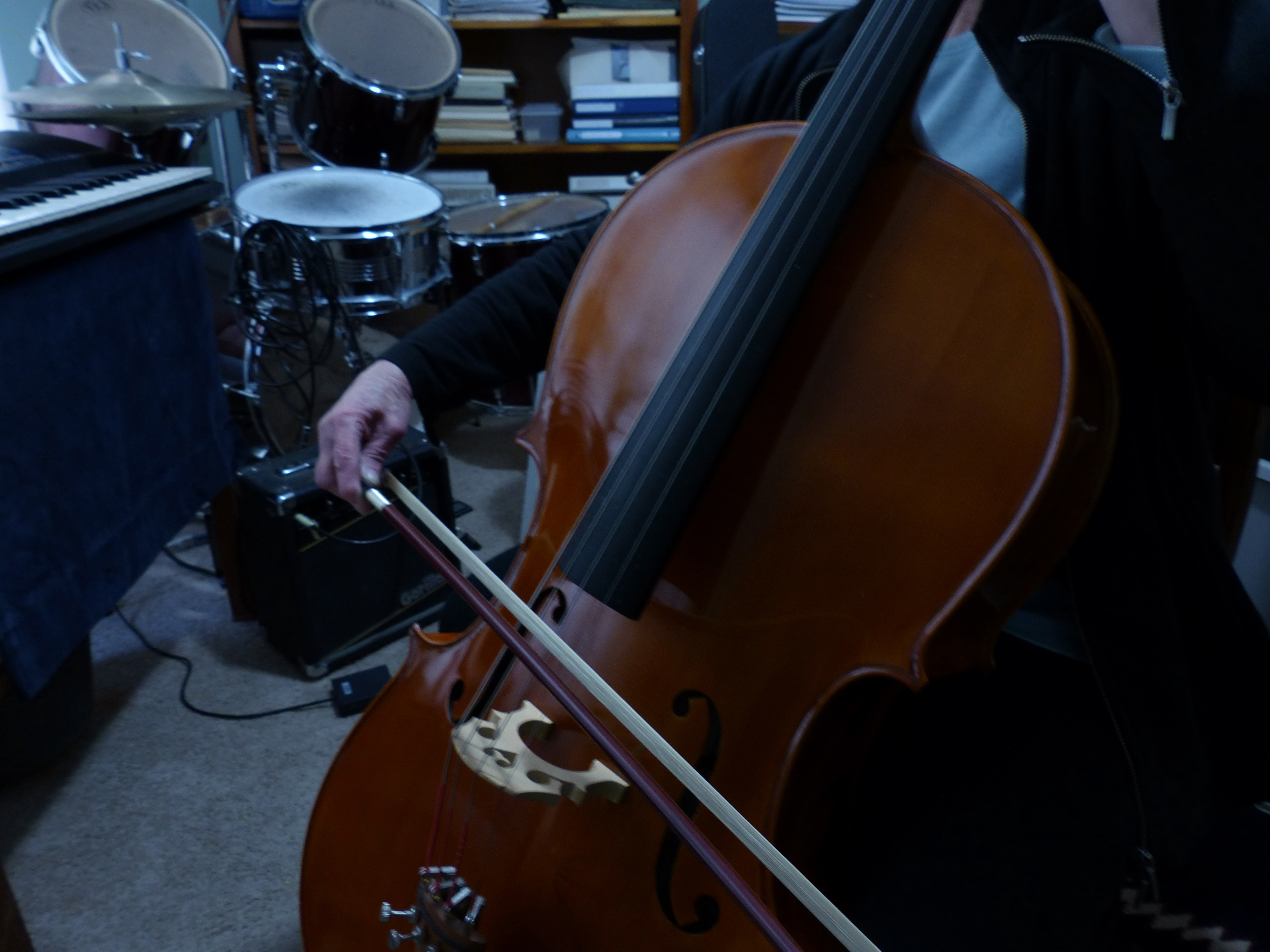 Skill Builders for Bowed Strings