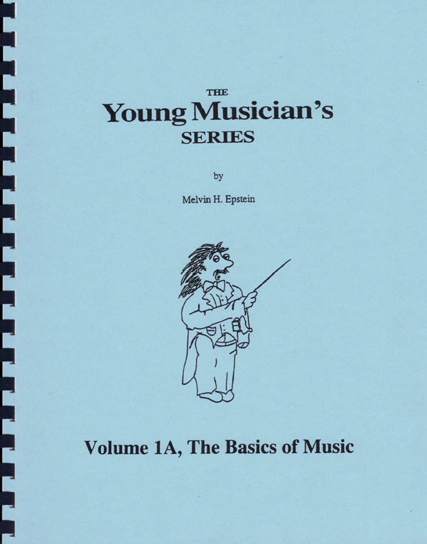 Volume 1A the Basics of Music