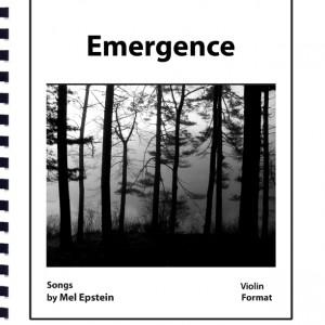 FC Emergence Violin