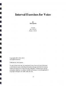 Voice Interval Exerc Cov 231x300